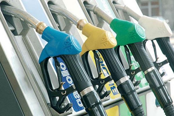 Carburanti, obbligo etichetta diesel gasolio GPL benzina ottobre 2018