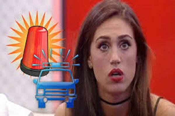 Cecilia Rodriguez, permesso di soggiorno scaduto: gaffe di Alfonso Signorini