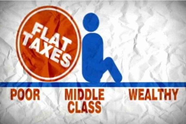 Flat Tax Italia, che cos'è e come funziona pro contro vantaggi svantaggi