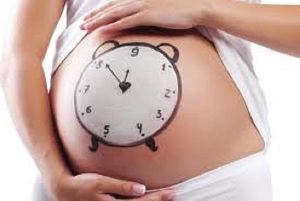 Test del sangue prevede data del parto, anche prematuro