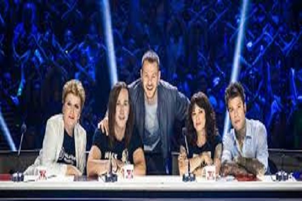 X Factor 12 Audizioni, Asia Argento presente dopo morte Anthony Bourdain