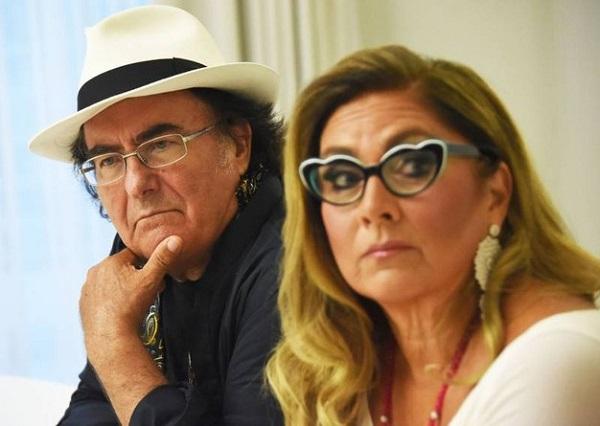 Rimini, annullato concerto di Al Bano e Romina Power