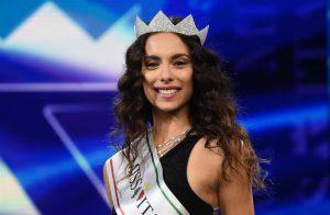 Carlotta Maggiorana, chi è Miss Italia 2018