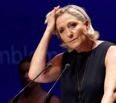 Marine Le Pen si dovrà sottoporre a una perizia psichiatrica