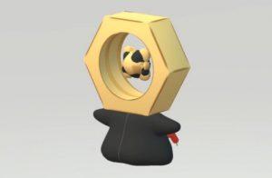 Pokemon inedito appare per la prima volta su Pokemon GO