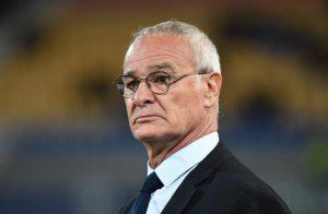 Ranieri torna alla Roma? Di Francesco rischia