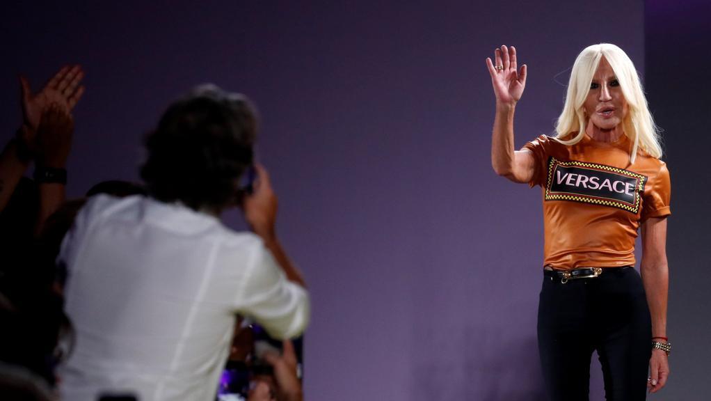 Versace in vendita: Micheal Kors possibile acquirente?