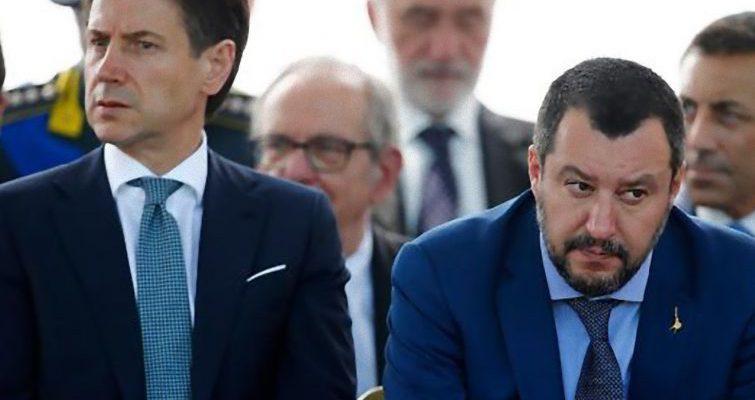Decreto Salvini: via libera dal Cdm