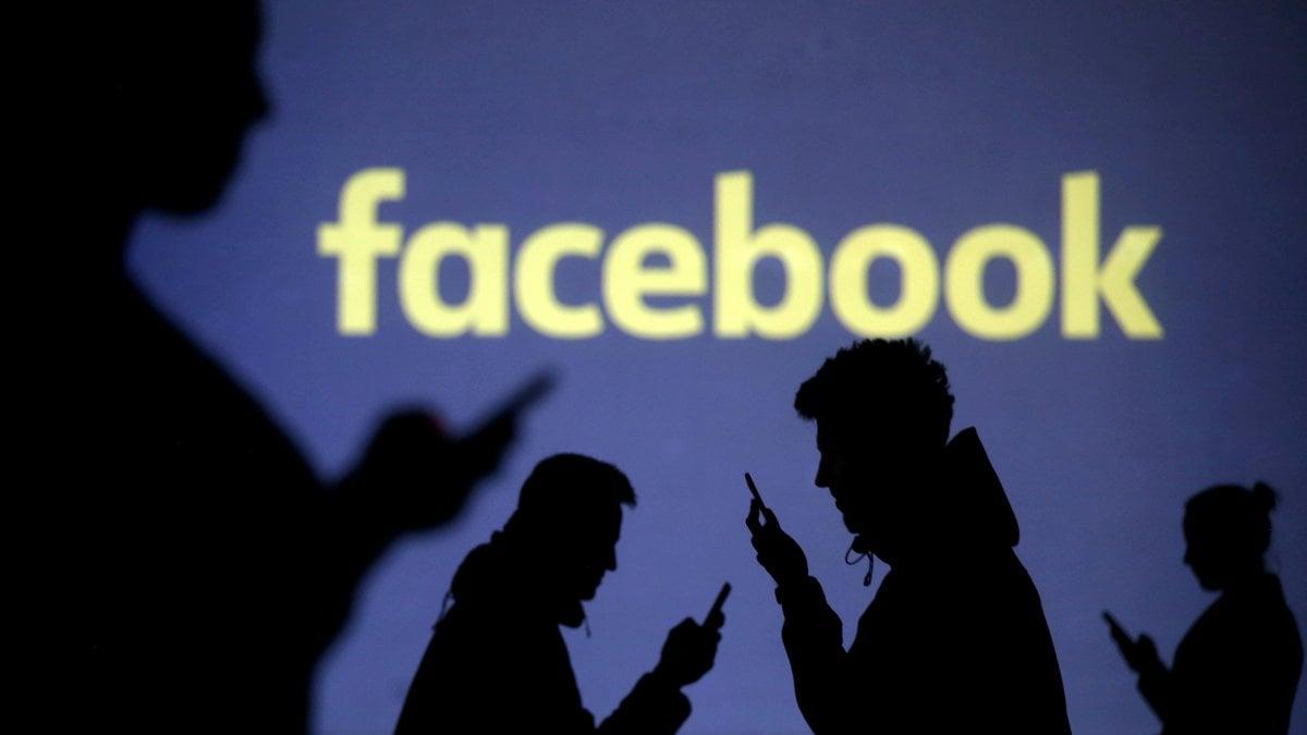 Facebook, attacco hacker: account colpiti anche in Italia