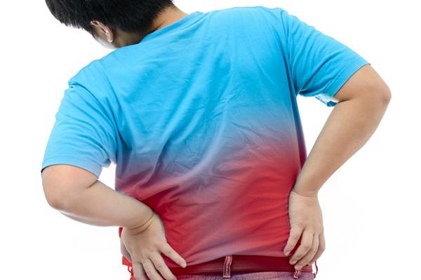 Mal di schiena, cause e rimedi