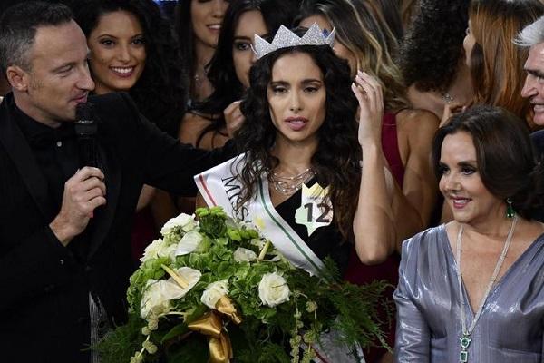 Miss Italia perdere la corona, Carlotta Maggiorana foto hot sul web?