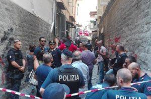 Napoli, esplode abitazione ai Quartieri Spagnoli: era in corso lo sfratto