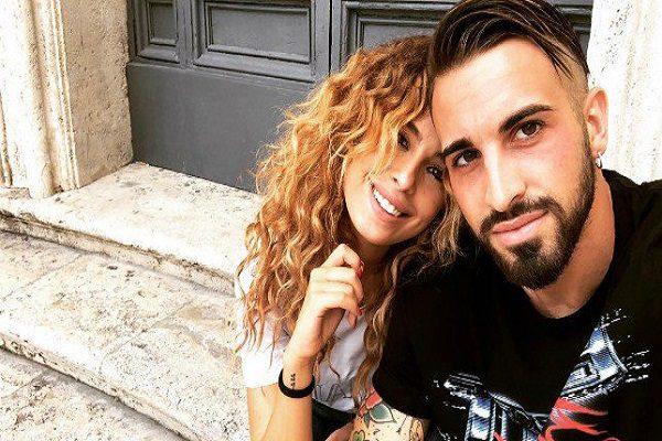 Sara Affi Fella fidanzata, la reazione di Nicola Panico