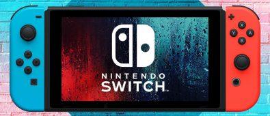 Nintendo Switch: nuovo modello in arrivo nel 2019