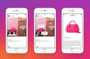 Shopping su Instagram: come funziona il canale nella sezione Esplora