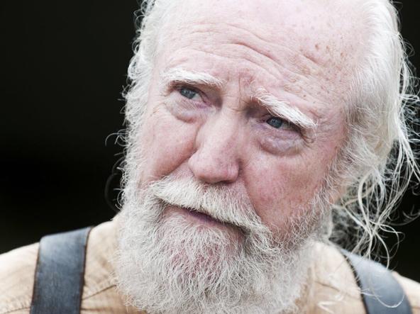 Scott Wilson: morto l'attore di The Walking Dead