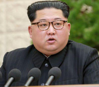 Kim Jong-un invita Papa Francesco a Pyongyang