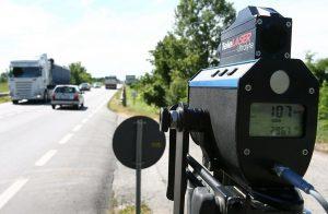 Autovelox sbaglia e segna 914 km/h: uomo dovrà pagare ricorso