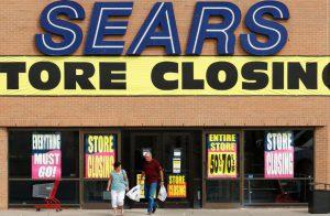 Sears dichiara fallimento: è stato il primo magazzino a vendere di tutto