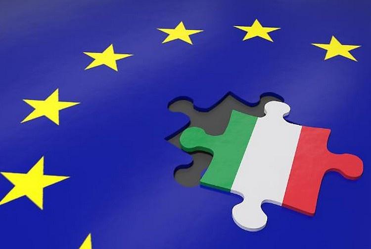 Italia euroscettica: 44% vuole restare in Ue