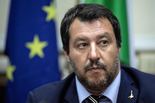 Europee, Salvini si candida alla presidenza della Commissione Ue?