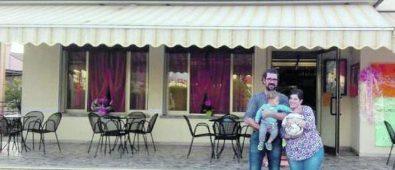 Treviso: partorisce in trattoria, era ignara della gravidanza