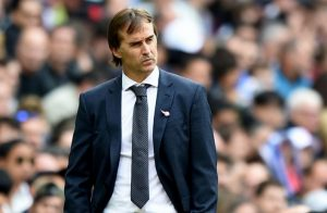 Real Madrid: Lopetegui addio, Perez tra Conte e Solari