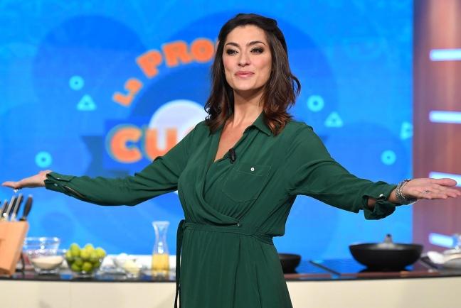 Antonella Clerici viene ancora pagata per La Prova del Cuoco?