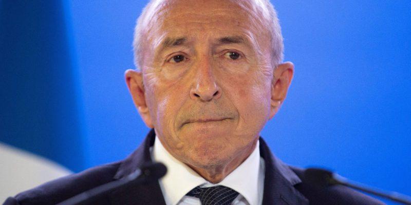 """Dimissioni di Collomb: """"Torno a fare il sindaco di Lione"""""""