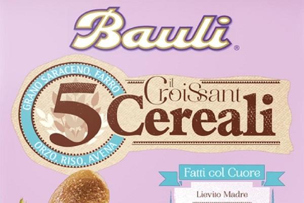 Croissant Bauli ritirati, rischio salmonella numero lotto e info