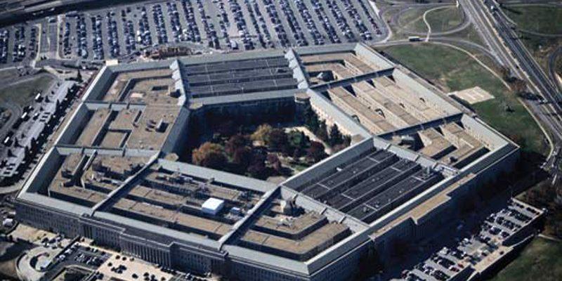 Attacco hacker a Pentagono, violati dati 30.000 dipendenti