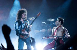 Bohemian Rhapsody: il film su Freddie Mercury da record negli Stati Uniti