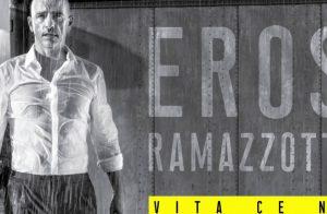 Vita ce n'è: Eros Ramazzotti tra nuovo album, tour e il ritorno a Sanremo