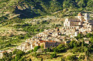 Petralia Soprana: il borgo palernitano è il più bello d'Italia