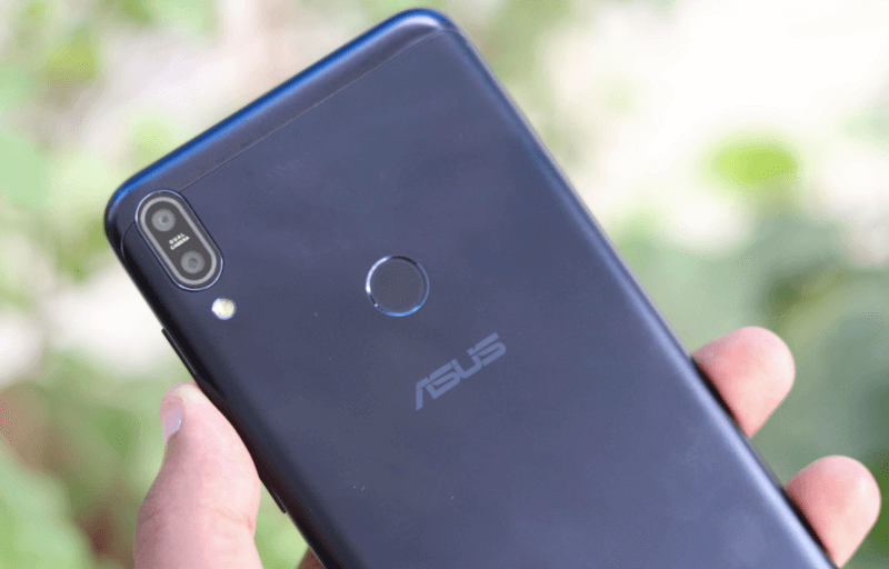 ASUS ZenFone Max Pro M2: Here's the new render