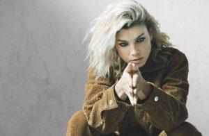 Emma Marrone gossip sul nuovo amore Sono io che rimorchio