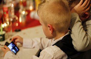 Google insieme al Telefono Azzurro per la campagna Vivi internet, al meglio