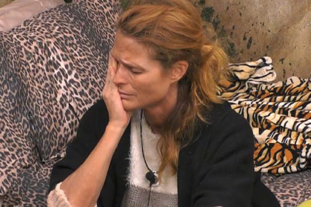 Jane Alexander fuori dal Grande Fratello Vip ha scelto tra Elia e Gianmarco
