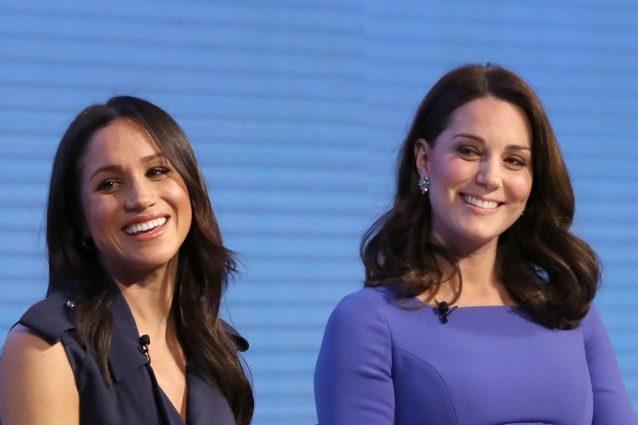 Kensington-gate, Kate Middleton le dichiarazioni su Meghan Markle