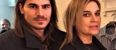 Lory Del Santo confessione al Grande Fratello Vip