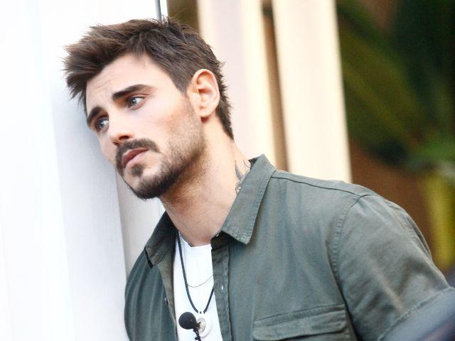 Francesco Monte non vuole vedere Giulia Salemi l'amore finisce già