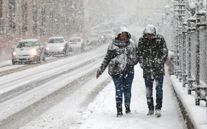 Italia neve e gelo