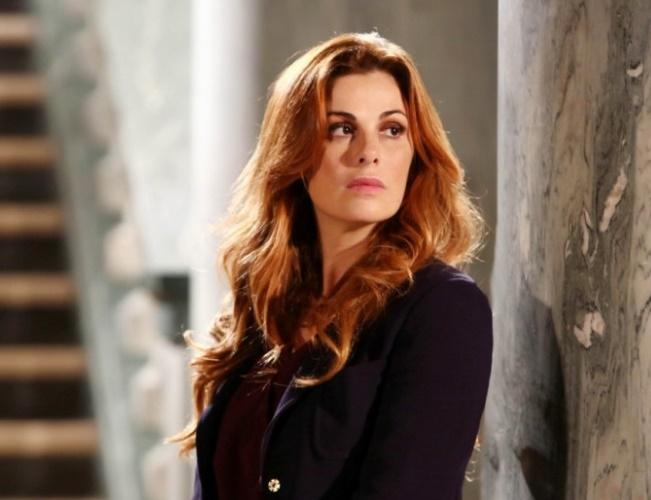 Sanremo 2019: Vanessa Incontrada conduttrice all'Ariston? la smentita