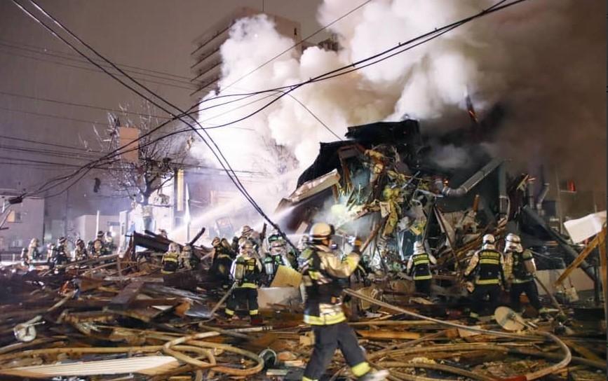 Sapporo_esplosione