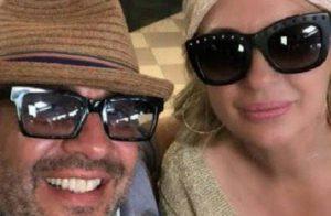 Tina Cipollari matrimonio con il fidanzato Vincenzo, Kikò contrario