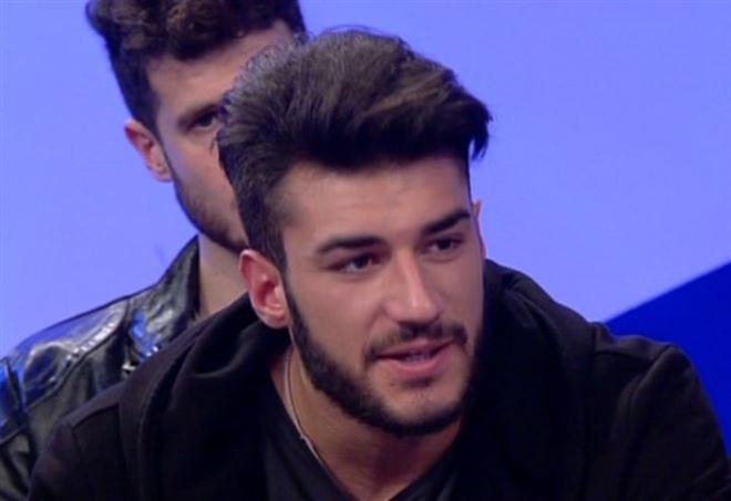 Uomini e Donne anticipazioni, Lorenzo Riccardi la scelta