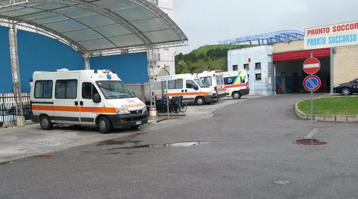 Crotone_ambulanza