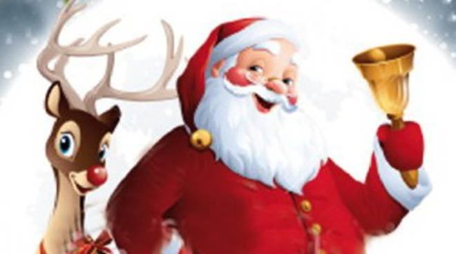 Come E Nata La Leggenda Di Babbo Natale.24 Dicembre E Regali Sotto L Albero Come Nasce La