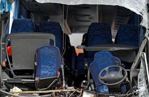 incidente flixbus