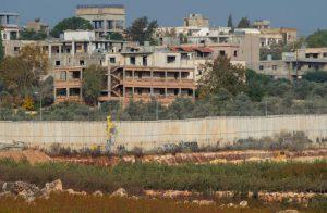 tunnel israele